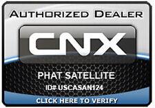Conaxsat remote control for CNX Mini, Duo, and Trio.