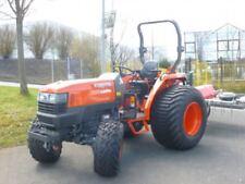 Kubota L4100 Allrad HST Traktor NEU
