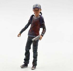 McFarlane The Walking Dead Skybound Exclusive - Clementine Bloody Action Figure