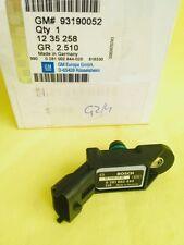 ORIGINAL OPEL Sensor Saugrohrdruck Corsa C 1,3 CDTi Y13DT Z13DT Z13DTJ BOSCH NEU