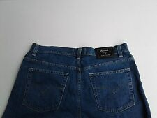 Versace Men's Denim Jeans Size 38 Measures 37x36