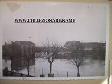 FOTOGRAFIA ALLUVIONE POLESINE PHOTO FLOOD ITALY POLESINE 1951 (G3)( 13 )