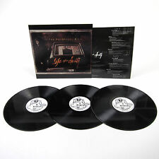 Notorious B.I.G Life After Death (3lp Vinyl) 2017 Bad Boy Entertainment