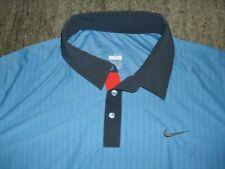 Nike RF vintage tennis polo shirt Roger Federer size XXL 2009 French Open