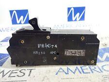 A1B230 Square D A1B 2 pole 30 amp 120/240 volt 10kA Circuit Breaker