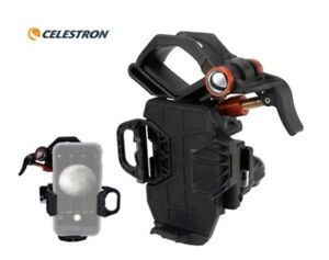 Celestron NexYZ Mobile Adapter 3-Axis 32~60mm for Spotting Binoculars Monocle