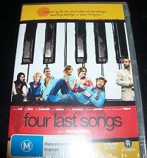 Four Last Songs (Film By Franscesca Joseph) (Australia All Region) DVD - New