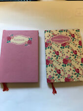 Hardback A-Z Name Address & Telephone Number Contact Record Book