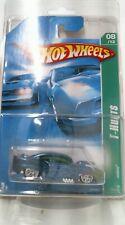 2007 Hot Wheels 128/180 2007 SUPER Treasure Hunts Jaded - Blue