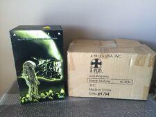 LIMITED X-Plus ALIEN statue Sci-Fi Heavy Weight Collection Comes W/ Shipper MIB