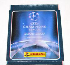Panini UEFA Champions League 2006/2007 06/07 1 x Bag Packet sobre Bustina MINT