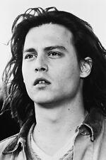 Johnny Depp As Gilbert Grape In What'S Eating Gilbert Grape 11x17 Mini Poster