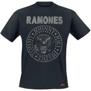 Ramones - Seal Hey Ho, T-Shirt