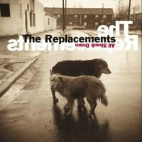 The Replacements All Shook Down (Vinyl Indie Limited Edt.) Vinile Lp Colorato
