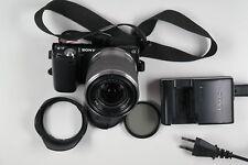 Sony NEX 5N 18-55mm