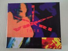VASCO ROSSI - GLI SPARI SOPRA CD - GLI SPARI SOPRA TOUR