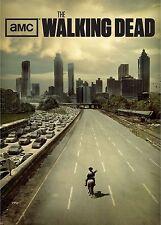 The Walking Dead:Complete Season 1. Zombie TV. Brand New In Shrink!