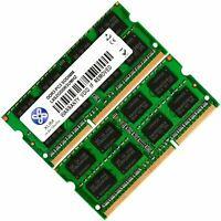 Mémoire Ram 4 Apple Mac mini Laptop Mid 2010 2.4GHz Core 2 Duo 2x Lot DDR3 SDRAM