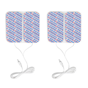 Mama TENS Replacement Electrodes for NEW Model - Pack of 4 - TensCare