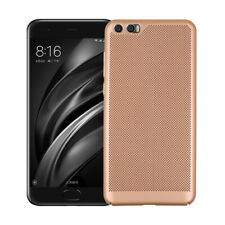 Xiaomi Redmi Note 4X Funda Estuche Móvil Funda Protectora Estuches Oro