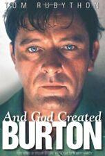 And God Created Burton by Rubython, Tom 095656562X FREE Shipping