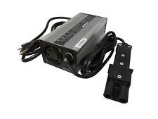 48v Golf Cart Battery Charger 6 Amp YAMAHA* CLUB CAR, Yamaha G19-G22, 2 Pin Plug