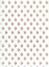 CIALDE di riso per decoupage foglio ARTIGIANATO SHABBY CHIC ROSE PATTERN