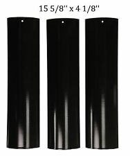 Kenmore L3018S-00-2007,Master Forge P3018, SH3118B Grill Heat Plate PPE601-3 pk