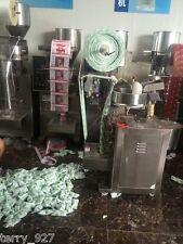 50g Woven Bags Medicine Powders/Purification Powders Packing/Sealing Machine