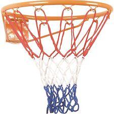 HUDORA Outdoor-Basketballkorb mit Netz, orange
