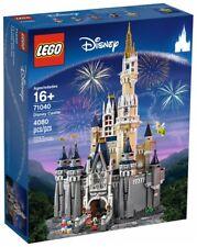 Lego Disney - 71040 - Le château Disney - NEUF - boite scellée