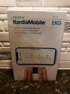 AliveCor Kardia Mobile Mobile Single Lead EKG AC 009