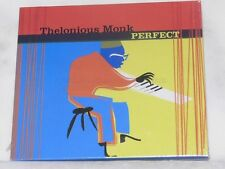 Thelonious Monk, Perfect, New Sealed CD