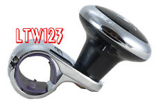 Universal Durable Steering Wheel Spinner Suicide Knob Handle for Car/Truck