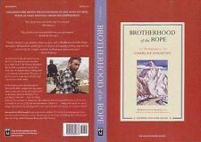 Mountaineering: McDonald, K2, Brotherhood of the Rope, 1st, Hc New, Signed!