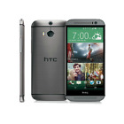 HTC ONE M8 -  4G LTE (UNLOCKED)  32 GB SMART PHONE - GRAY