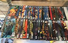 ULTIMATE FANTASTIC FOUR (2003) #1-60 + SPECIAL & ANNUAL 1 & 2 SET