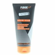 Fudge Hair Gum 150ml Extreme Hold Controlling Gel For Extreme Looks