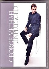 GEORGE MICHAEL - 1996 UNPLUGGED LIVE IN LONDON [DVD]