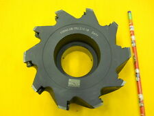 NEW CARBIDE INSERT FACE MILL milling cutter WALTER WAUKESHA F3042.UB.152.Z10.18