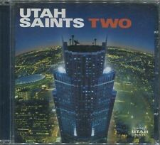 "UTAH SAINTS ""Two"" (CD) 2000"