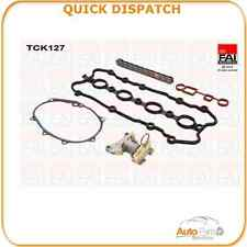 TIMING CHAIN KIT FOR  AUDI A3 2 06/08- 159 TCK127