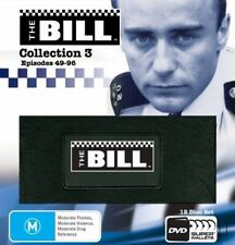 The Bill : Collection 3