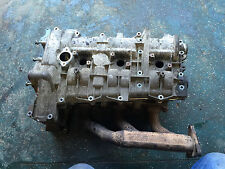 PORSCHE 986 BOXSTER 2.7 ENGINE N/S CYLINDER HEAD WITH VALVES 02-04 CYLS 4-6