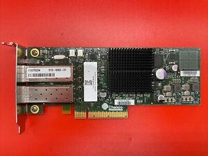 EMC 110-1088-30 Chelsio 10G 2P SFP PCIe Network Adapter
