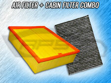 AIR FILTER CABIN FILTER COMBO FOR 2002 2003 2004 2005 2006 2007 2008 AUDI A4
