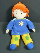 Rosie 12' Stuffed Plush Doll (Caillou Sister) 2002