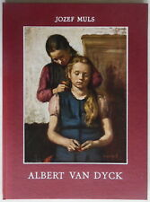 Albert van Dyck - Jozef Muls - Elsevier - 1957