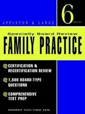 Specialty Board Review : Family Practice