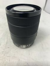 Sony E-mount 18-135mm F/3.5-5.6 OSS 135mm Zoom Lens SEL18135 For Parts MW